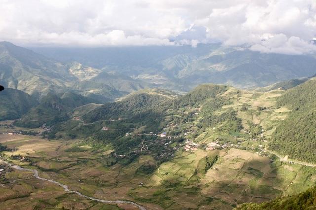Việt Nam sở hữu nhiều cảnh đẹp đến mê hồn.