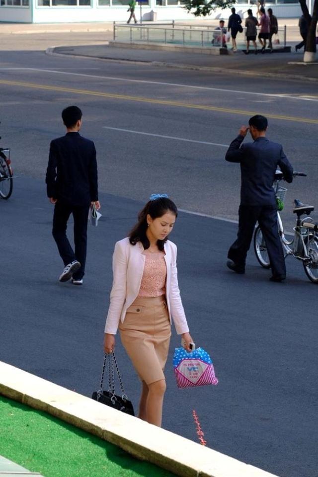 Một Triều Tiên rất khác qua góc nhìn của du khách Việt - 7