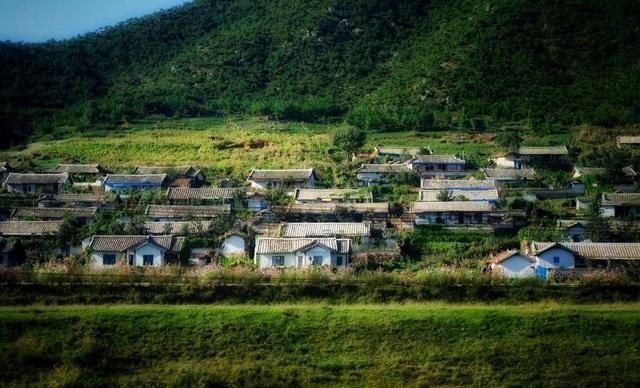 Mùa thu thơ mộng ở Triều Tiên qua góc máy du khách Việt - 3