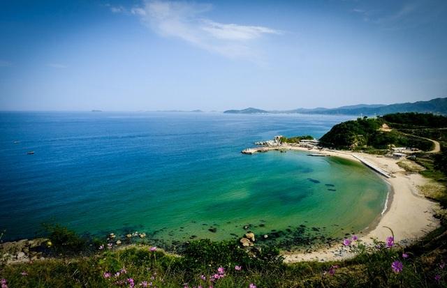 Mùa thu thơ mộng ở Triều Tiên qua góc máy du khách Việt - 6