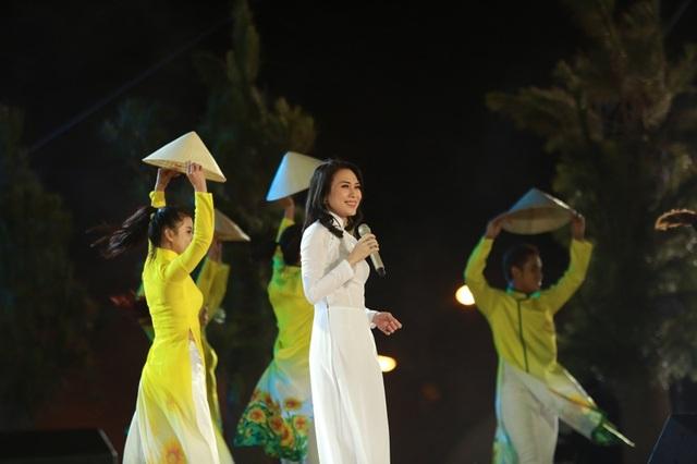"""Ca sĩ Dương Quốc Hưng """"kể"""" về mối duyên với Đà Lạt trên sân khấu - 7"""