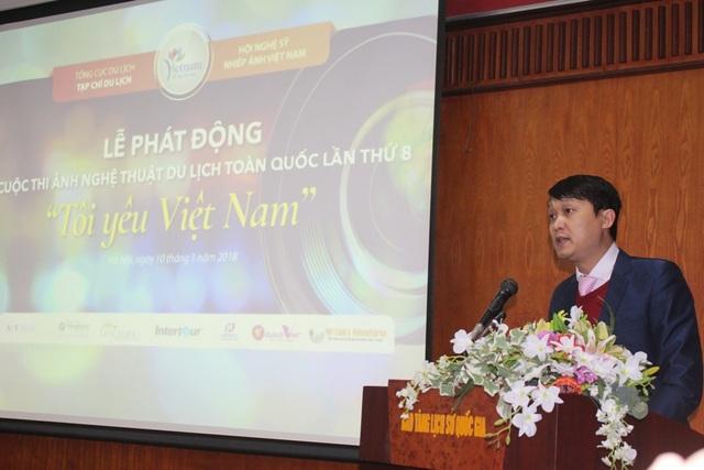 Ông Nguyễn Đức Xuyên, Tổng Biên tập Tạp chí Du lịch cho rằng, đây là một hoạt động ý nghĩa, góp phần thúc đẩy du lịch phát triển.