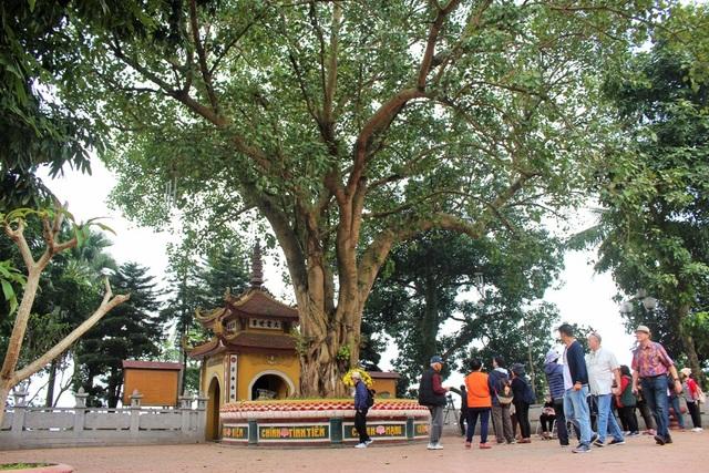 Cận cảnh ngôi chùa đẹp bậc nhất thế giới ở Hà Nội - 10