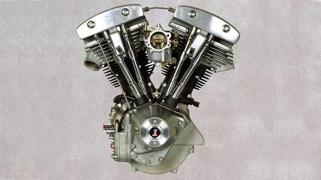 Dòng động cơ này chính thức thay thế cho thế hệ thứ 5 là Panhead vào năm 1966 với một loại dung tích duy nhất - 1.200cc và vẫn làm mát bằng gió.