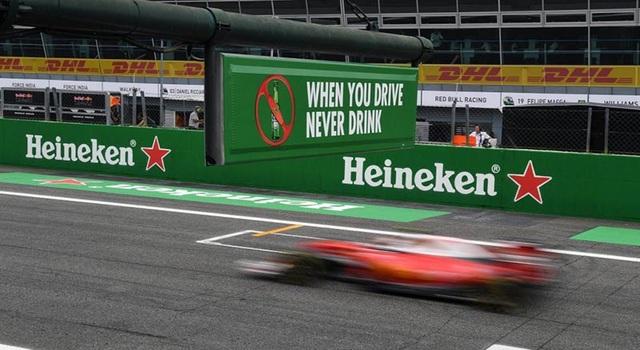 Việt Nam sẽ tổ chức một chặng đua F1? - 1