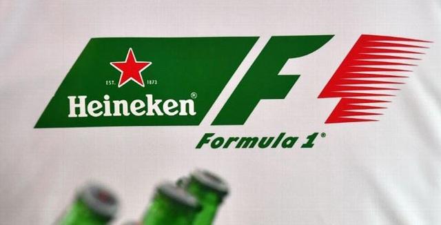 F1 có nhà tài trợ mới cho giai đoạn 2016 - 2020