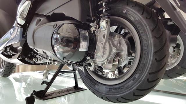 Phần mềm điều khiển và hệ thống côn tự động đã khiến Yamaha triệu hồi hơn 31.600 chiếc Acruzo