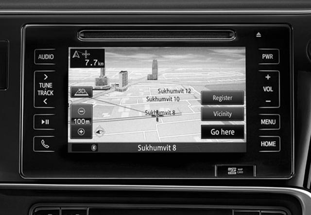 Toyota ra mắt phiên bản nâng cấp mới cho Altis - 8