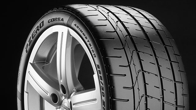 "Pirelli ""làm khổ"" Maserati - 1"