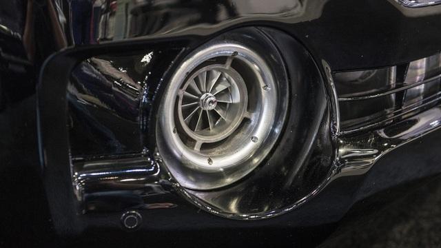 Land Cruiser có thể mạnh hơn cả Bentley Bentayga - 6