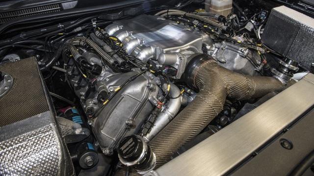 Land Cruiser có thể mạnh hơn cả Bentley Bentayga - 7