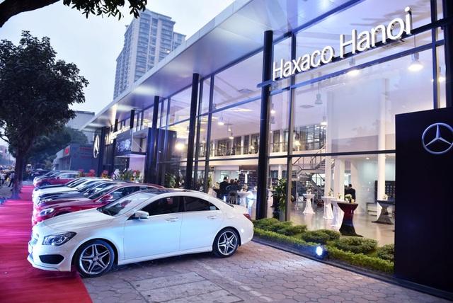 Haxaco đã đầu tư tổng cộng 4 triệu USD nhằm mở rộng quy mô và nâng cấp chất lượng nhận sự, trang thiết bị