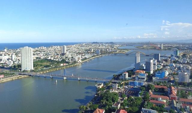 Đà Nẵng xác lập vị thế thành phố trẻ, năng động, nổi trội ở dải đất miền Trung sau 20 năm trực thuộc Trung ương