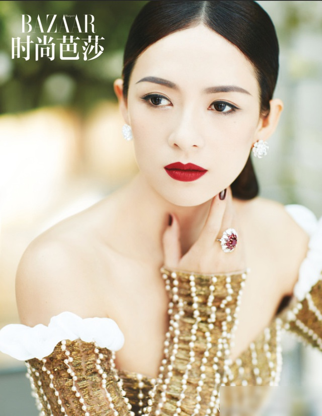 Sự vắng bóng của Tử Di trong một năm qua trên màn ảnh cũng như các sự kiện của làng giải trí khiến người hâm mộ châu Á hồi hộp chờ đợi sự quay lại của cô trong năm 2017 tới đây.