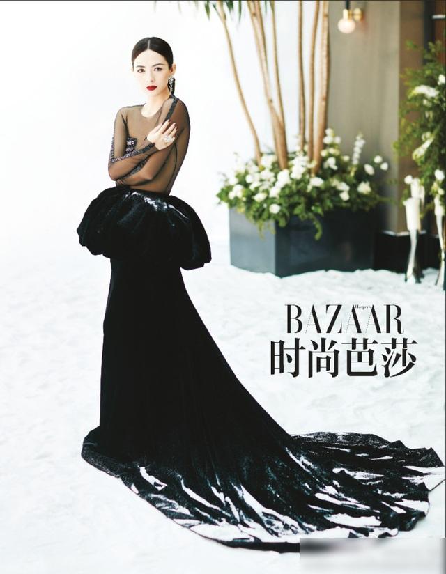 Chương Tử Di nhận lời cầu hôn của Uông Phong vào đúng sinh nhật của cô năm 2015. Cặp đôi thông báo sự xuất hiện về thành viên mới trong gia đình vào tháng 1/2016.