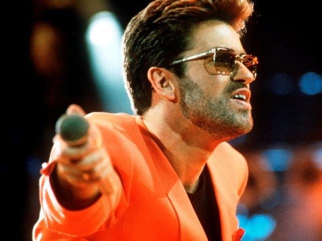 Nam ca sĩ George Michael