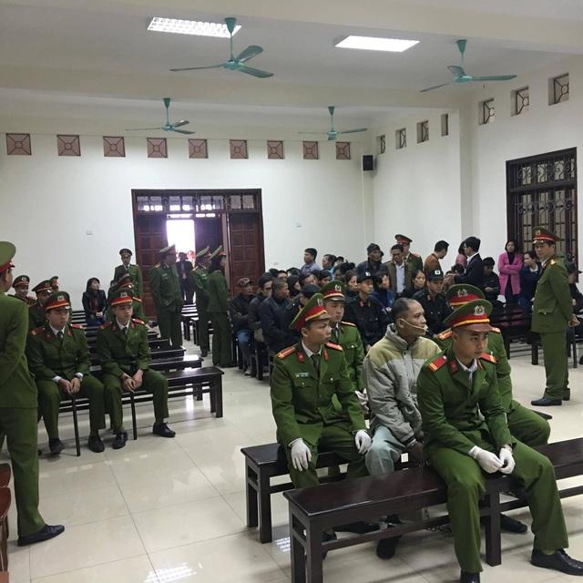 Tử hình kẻ sát hại 4 bà cháu ở Quảng Ninh - 10