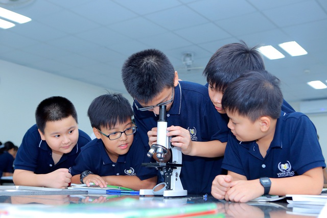 Phi lợi nhuận Vinmec và Vinschool: Hướng tới nền giáo dục, y tế đỉnh cao - 3