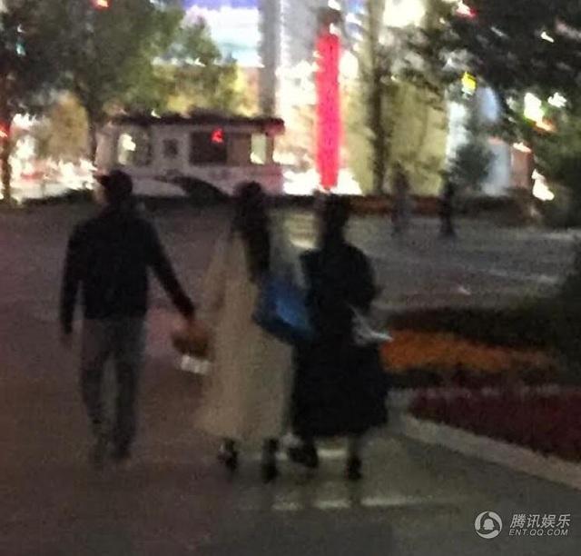 Phạm Băng Băng và Lý Thần cùng nhau tham gia nhiều sự kiện suốt một năm qua. Họ hiện là một trong những cặp đôi được yêu thích nhất trong làng giải trí Hoa ngữ.