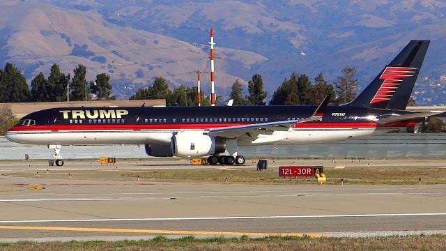 Những món tài sản xa xỉ của Tổng thống đắc cử Donald Trump - 2