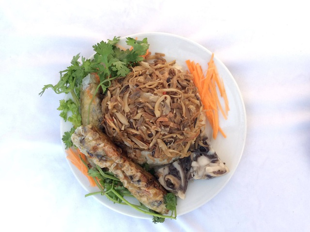 Trổ tài vào bếp với 3 món ăn lạ, hấp dẫn từ Nấm - 2