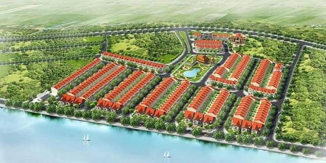 Quà tết trị giá gần 100 triệu tặng khách mua đất nền Tiến Lộc Residence - 2