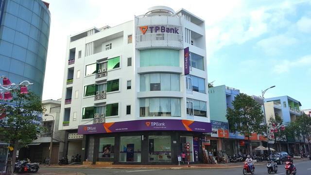 TPBank mở thêm điểm giao dịch thứ 2 tại Đà Nẵng - 1