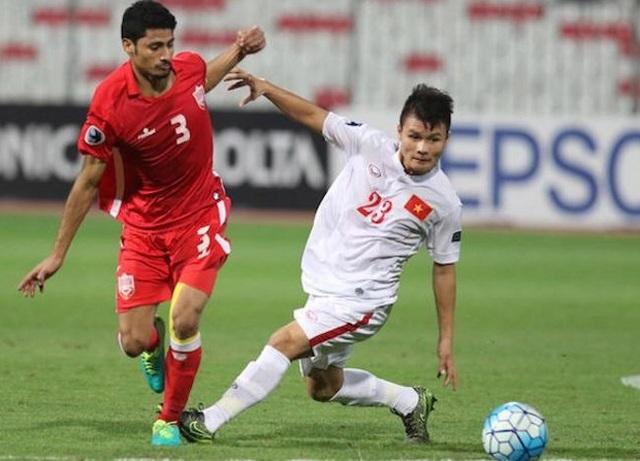 U19 Việt Nam đã thăng hoa rực rỡ trước đối thủ mạnh hơn Bahrain