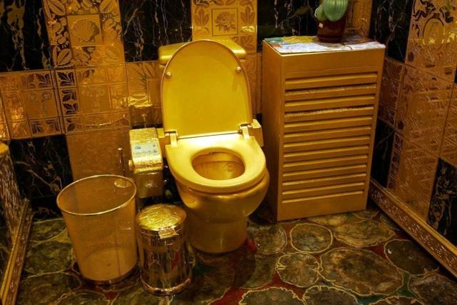 Những món tài sản xa xỉ của Tổng thống đắc cử Donald Trump - 3