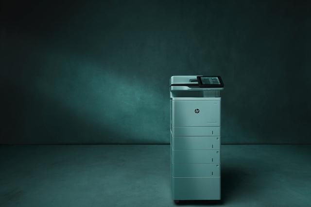 Bảo mật máy in có ảnh hưởng đến lựa chọn máy in cho doanh nghiệp.