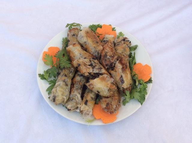 Trổ tài vào bếp với 3 món ăn lạ, hấp dẫn từ Nấm - 4