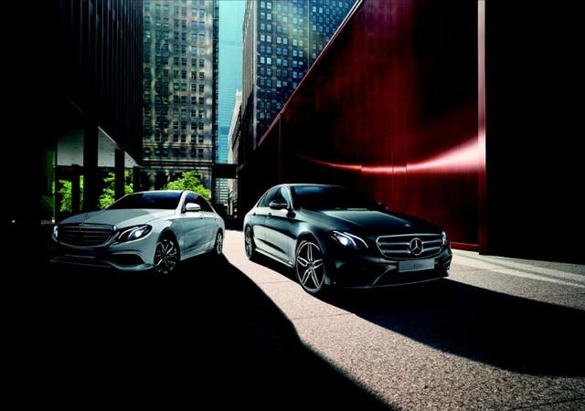 Mercedes-Benz Việt Nam hé lộ thời điểm ra mắt E-Class thế hệ mới - 5