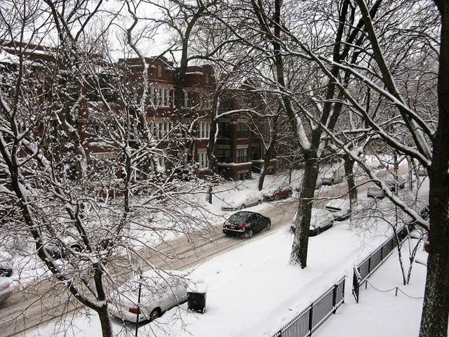 Ấn tượng Chicago mùa Đông và bữa tiệc ấm áp ở nhà GS Ngô Bảo Châu - 5
