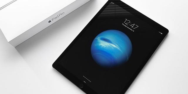 Những sản phẩm Apple được mong đợi sẽ ra mắt năm 2017 - 2