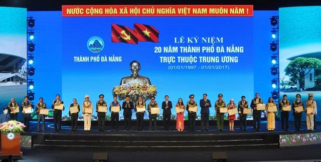 Thủ tướng kỳ vọng Đà Nẵng tiên phong xây dựng Thành phố khởi nghiệp - 3