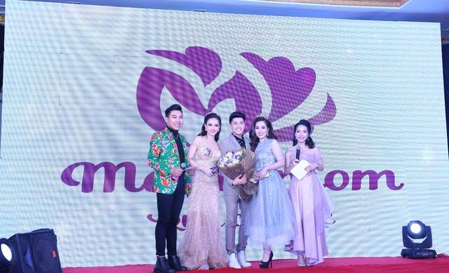 Hai doanh nhân Vàng 9X ra mắt thương hiệu làm đẹp dành cho mẹ - 3