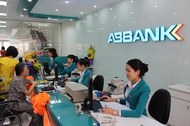 ABBANK khai trương phòng giao dịch Cửa Nam - 2