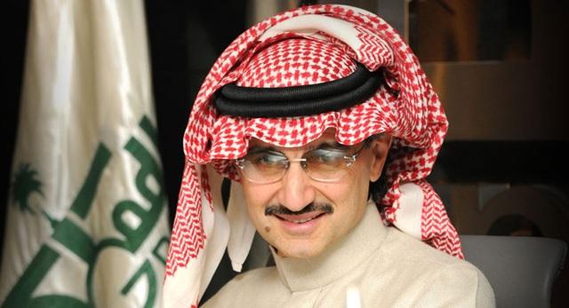 Hoàng tử Ả-rập kêu gọi dỡ bỏ lệnh cấm phụ nữ lái xe - 1