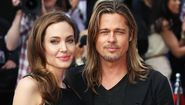 Cặp đôi vàng của Hollywood đã quyết định bán đi ngôi biệt thự tại Pháp, nơi họ tổ chức hôn lễ bí mật vào năm 2014.