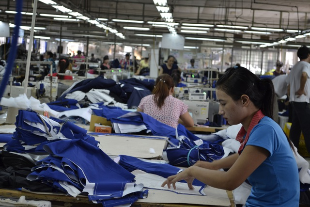 Mức thưởng tết cao nhất đến thời điểm này tại Đồng Nai là 736 triệu đồng do một doanh nghiệp FDI thưởng cho người lao động (ảnh minh họa)