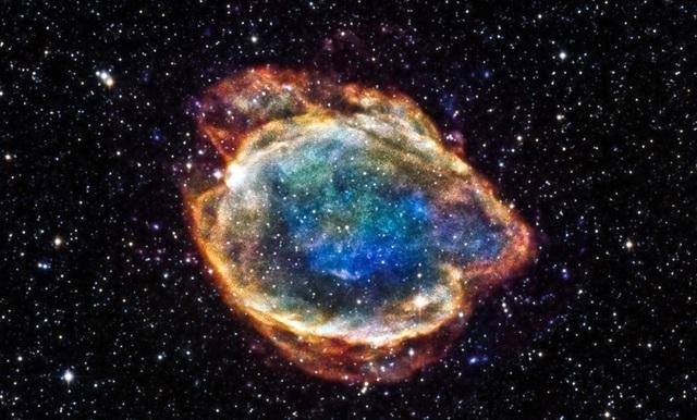 """Tìm thấy vi khuẩn """"ngoài hành tinh"""" được nuôi dưỡng bằng các tia vũ trụ - 1"""