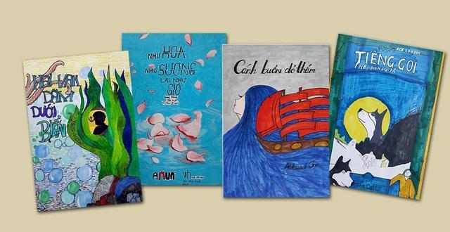 Cũng trong Hội sách, Vinschool đã công bố dự án Sách nói với hơn 100 câu chuyện được đọc, kể lại và thu âm bởi chính học sinh và giáo viên Vinschool bằng cả tiếng Anh và tiếng Việt. Sách nói sẽ được phát hành trên website của Nhà trường, đồng thời, Nhà trường sẽ tặng Sách nói cho các trẻ em khiếm thị như một dự án xã hội của học sinh Vinschool.