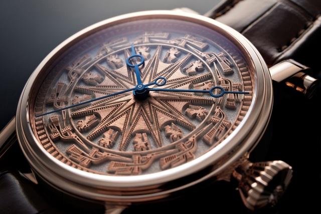Miluxe – mô hình kinh doanh đồng hồ hiện đại - 5