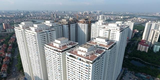 Tabudec Plaza sẽ thay đổi cái nhìn của các khách hàng đang muốn mua nhà tại Hà Đông - Thanh Trì - Linh Đàm ? - 1