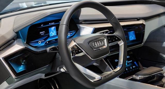 Audi phải huỷ các dự án công nghệ vì bê bối gian lận của Volkswagen - 1