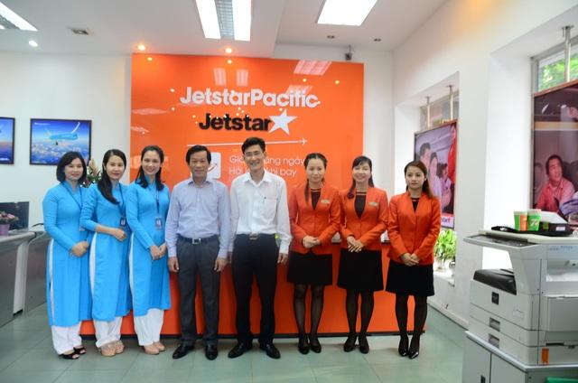 Jetstar Pacific mở thêm phòng vé giá rẻ tại Hà Nội - 2