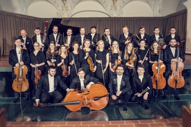 Dàn nhạc giao hưởng Baltic Neopolisims