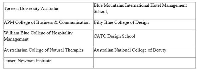 Hội thảo học bổng thạc sỹ 25% Torrens University Australia, cơ hội ở lại làm việc 2-3 năm cùng Visa ưu tiên 2016 - 10