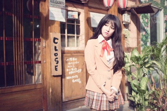 Sau khi nổi tiếng trên mạng xã hội, Bảo My đã tham gia đóng phim, minh họa trong MV ca nhạc