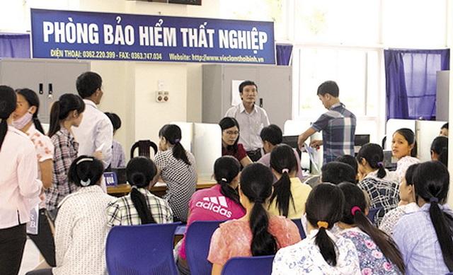 BHXH VN phát hiện hơn 9.200 lao động chưa được cấp sổ BHXH.